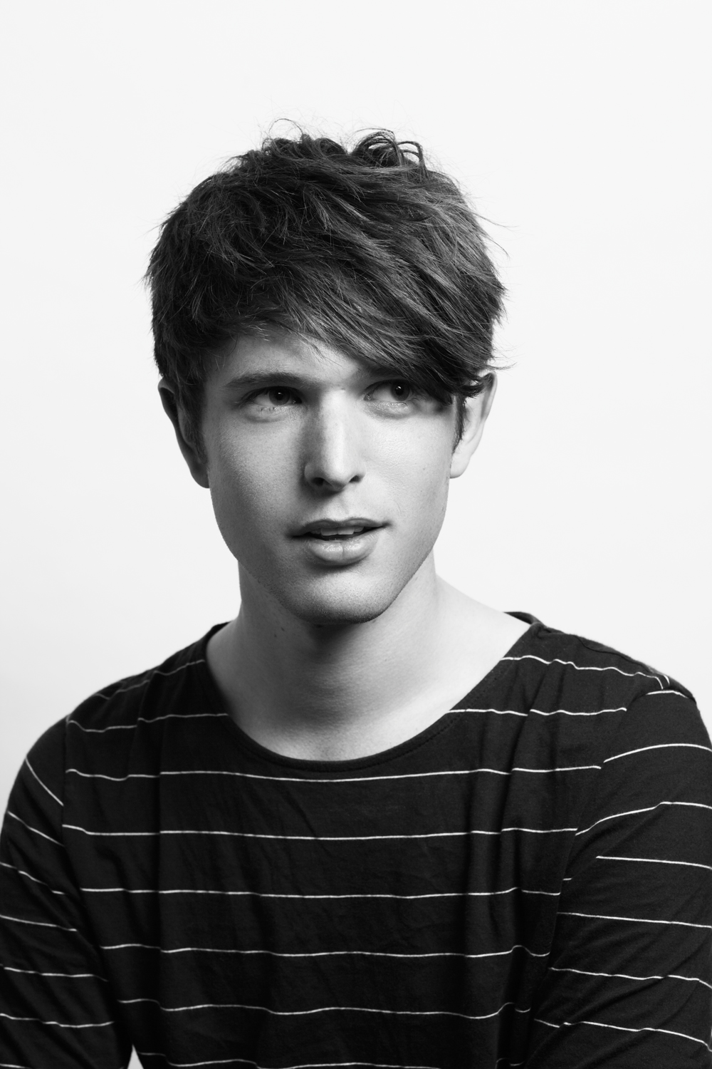 James Blake Litherland Producer n Musician