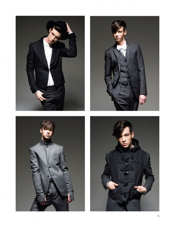 classic tailoring techniques for menswear pdf