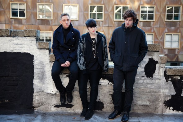 Oliver Smith The Xx